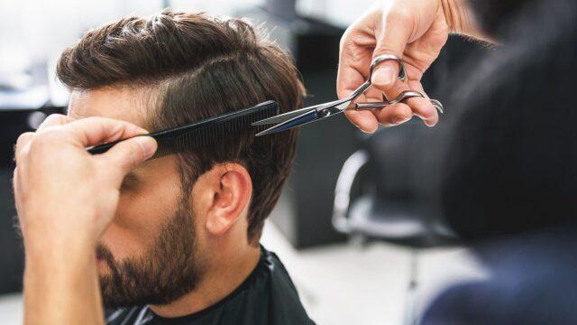 Hairdressers Coronavirus