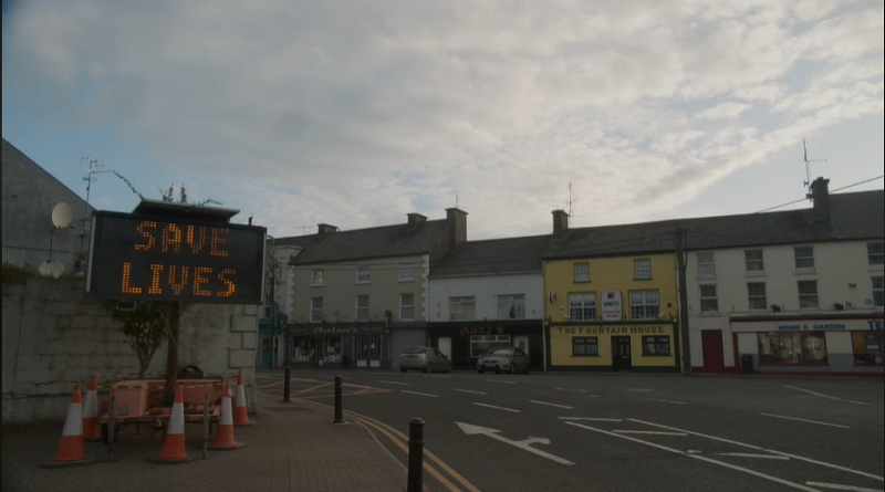 New documentary highlights importance of community and the shining lights  of Mountrath Businesses in tough times - Laois Today