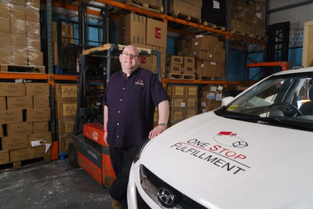 One Stop Fulfillment