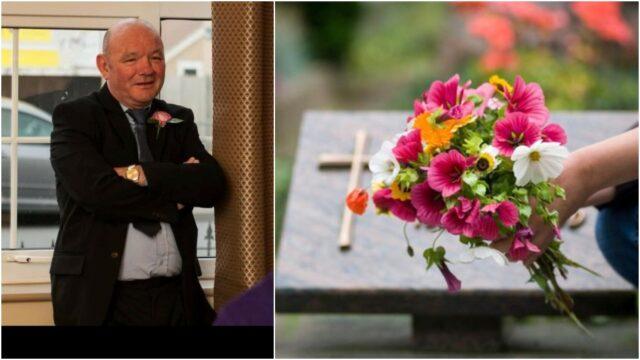 Robbie Lyons RIP