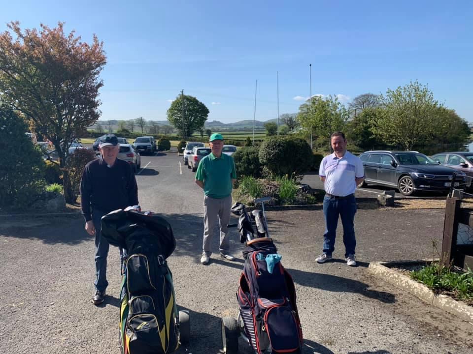 The Heath Golf Club