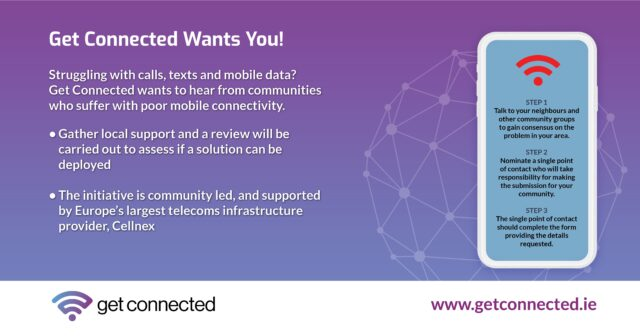 Cellnex Get Connected