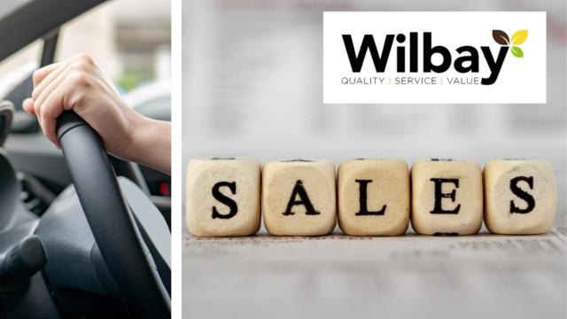 Wilbay Ltd