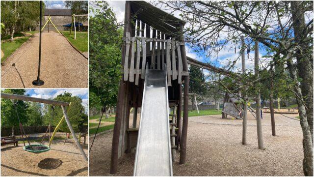 Coolrain Playground