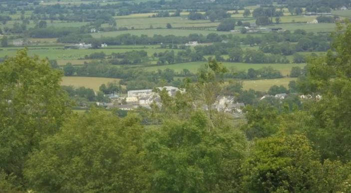 Site for sale in Killeshin