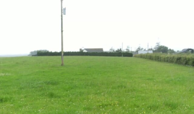 Site for sale in Rathdowney