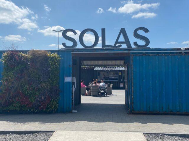Solas Eco Garden Centre Portarlington