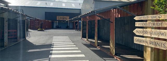 Portarlington Farmers Market