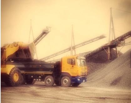 Quarry job Laois