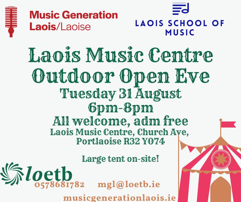 Laois School of Music