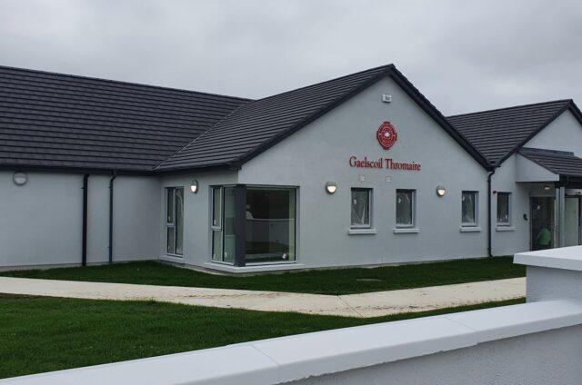 Gaelscoil Thromaire