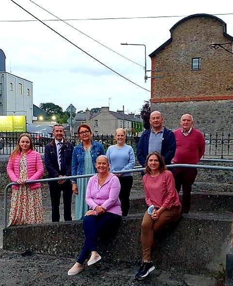Stradbally Community Development Association