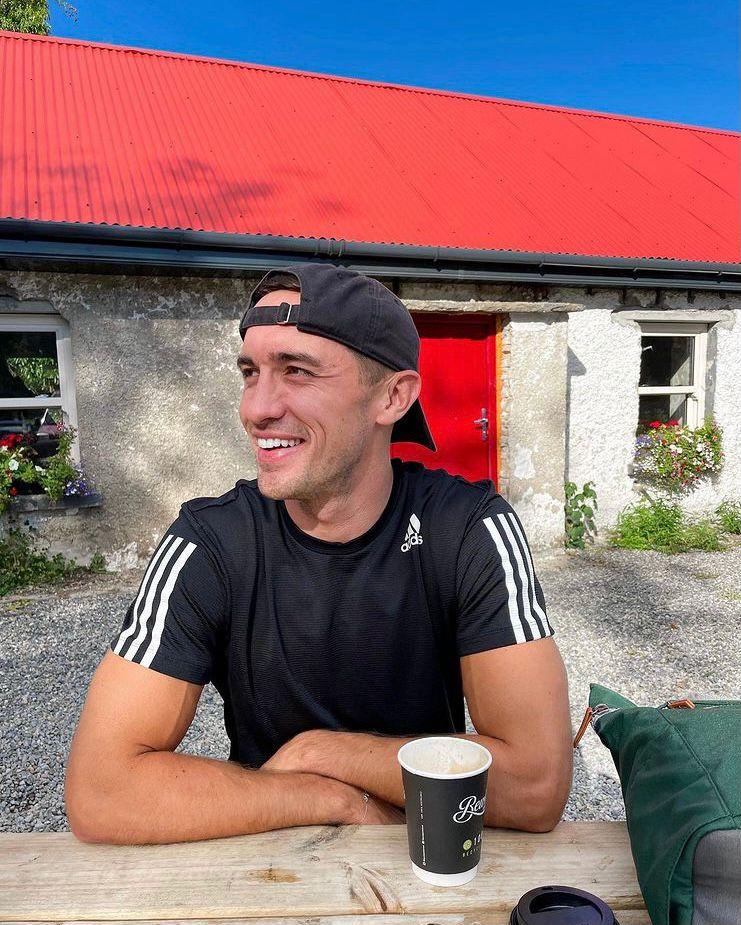 Greg O'Shea Laois