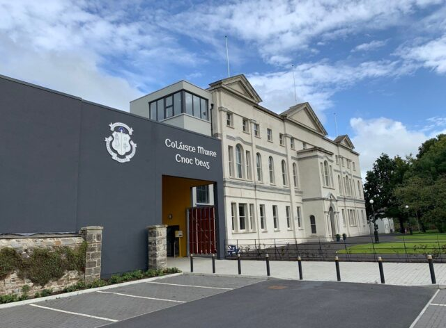 Knockbeg College Official Opening Day 2021 (4)