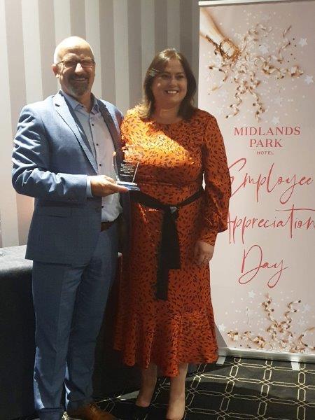 Midlands Park Hotel Awards (1)
