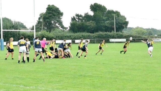 Portlaoise Ladies Rugby