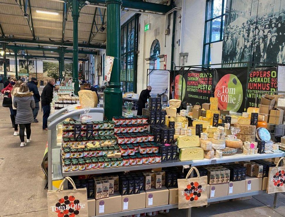Portarlington Farmers Market (1)