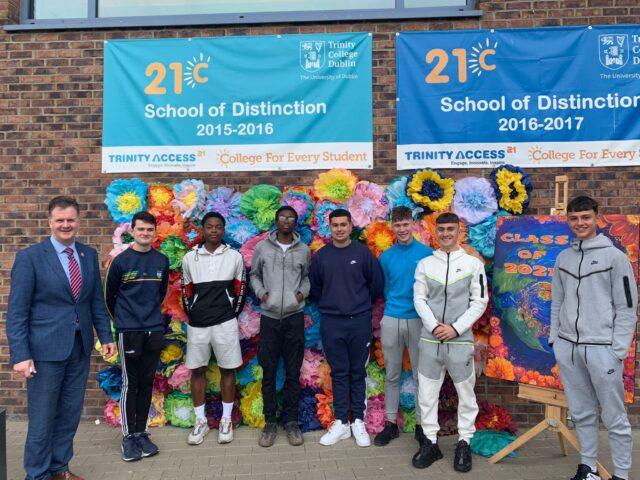 Portlaoise College Leaving Cert Results 2021 (7)