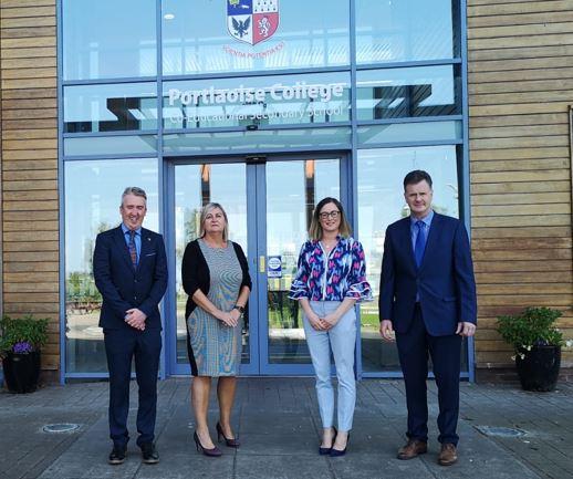 Portlaoise College