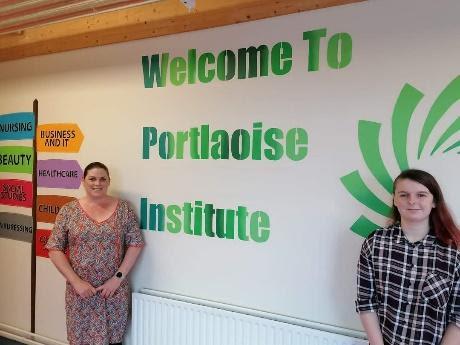 Portlaoise Institute