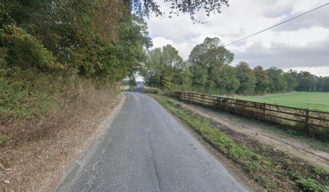 Sleaty Road Knockbeg