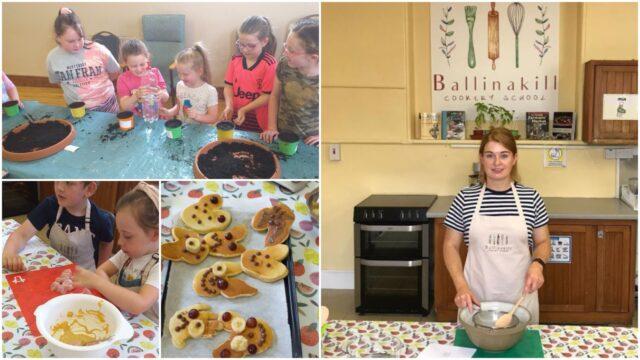 Ballinakill Cookery School