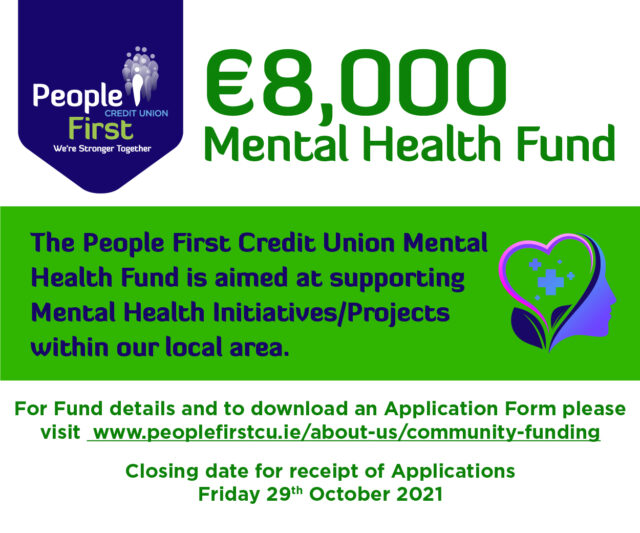 People First Credit Union Mental Health